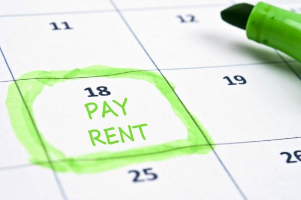 bigstock-Calendar-mark-with-Pay-rent-27131186-e1412018826477